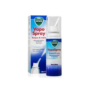 Vicks - Vapo Spray - Naso Chiuso