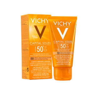 Vichy - Capital Soleil - BB Cream - Emulsione SPF50