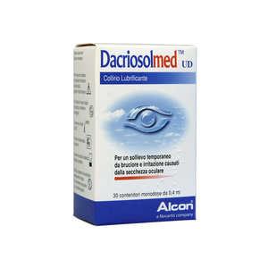 Dacriosolmed - UD - Monodose