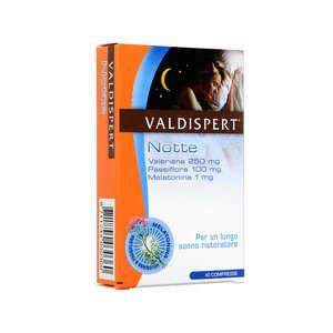 Valdispert - Notte