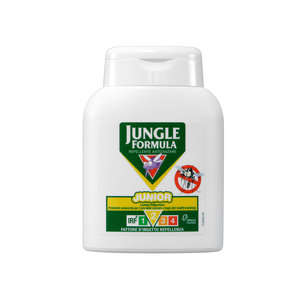 Jungle Formula - Junior - Lozione Antizanzara - Protezione 2