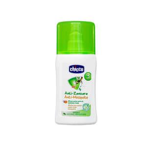Chicco - Spray repellente Antizanzare - 3mesi+