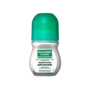 Somatoline - Cosmetic - Deodorante Stick Pelli Sensibili