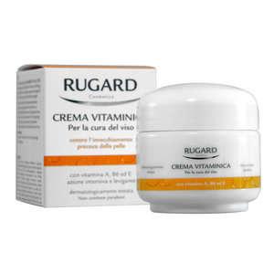 Rugard - Crema Vitaminica