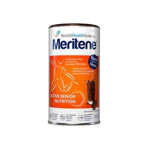 Meritene - Integratore vitaminico al Cioccolato