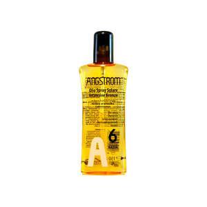 Angstrom - Olio Spray Intensive Bronze SPF6
