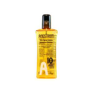 Angstrom - Olio Spray Intensive Bronze SPF10