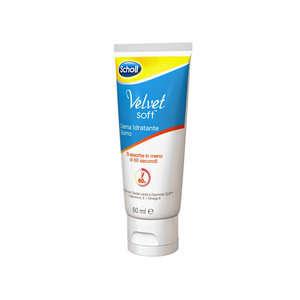 Scholl - Velvet Soft - Crema Idratante Giorno
