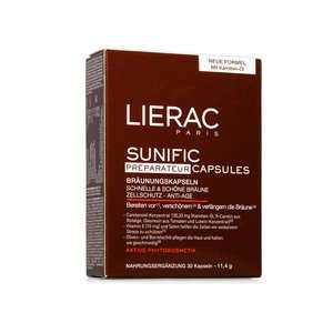 Lierac - Sunific - Capsule Abbronzanti