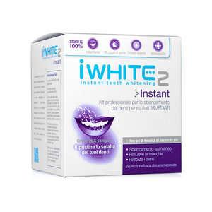 Iwhite - 2 Instant - Sbiancamento dei denti