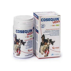 Candioli - Cosequin - Ultra con Ha + Asu - 20 Compresse