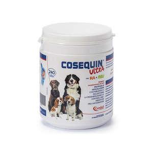 Candioli - Cosequin - Ultra con Ha + Asu - 240 Compresse