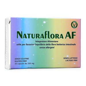 L'erba Buona - Naturaflora AF - Equilibrio della flora batterica