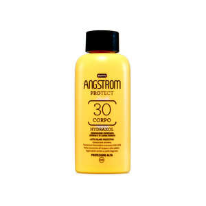 Angstrom - Protect - Hydraxol Latte Solare protettivo SPF30