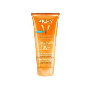 Vichy - Ideal Soleil - Gel-latte ultra fondente SPF50