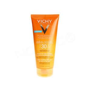 Vichy - Ideal Soleil - Gel-latte ultra fondente SPF30
