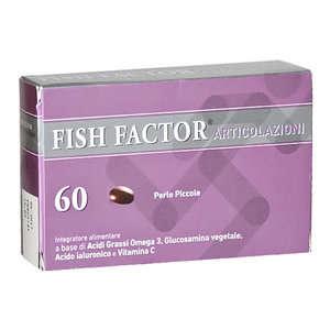 Fish Factor - Articolazioni - Integratore Alimentare