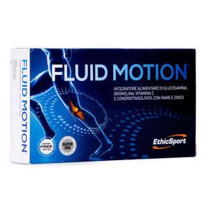 Fluid Motion - Integratore alimentare in Compresse