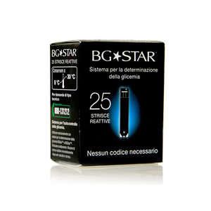 Bgstar - 25 strisce reattive