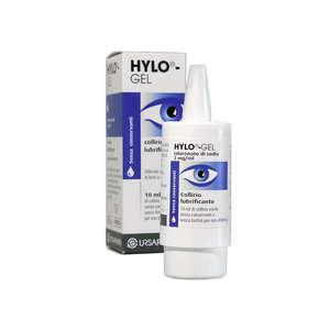 Visufarma - Hylo Gel - Collirio lubrificante