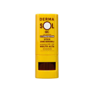 Dermasol - Stick Zone - Protezione solare pelli Sensibili