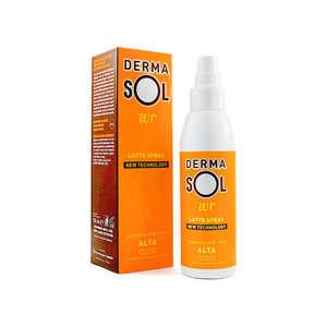 Dermasol - Water Resistant- Spray Protezione Alta