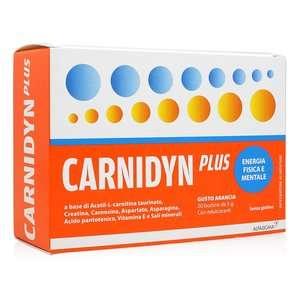 Carnidyn - Plus - Bustine
