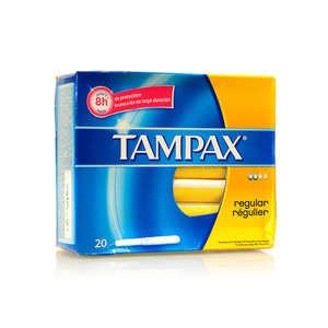 Tampax - Regular