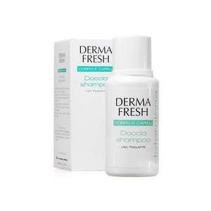 Dermafresh - Detergente Corpo e Capelli