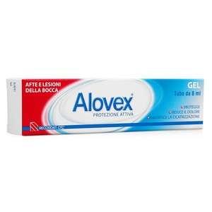 Alovex - Protezione Attiva Gel