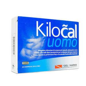 Kilocal - Uomo