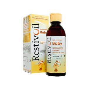 Restivoil - Olio-Shampoo Baby