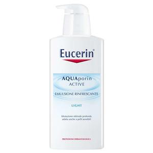 Eucerin - Aquaporin - Light