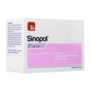 Sinopol - Bustine