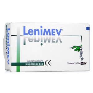 Lenimev - Supposte