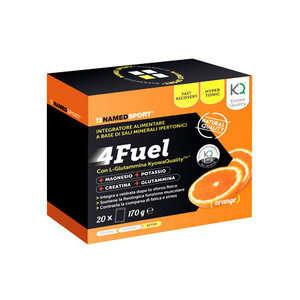 Named Sport - 4 Fuel