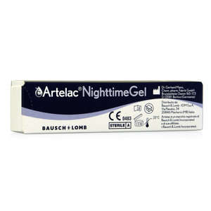 Artelac - Nightime Gel
