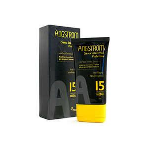Angstrom - ANGSTROM CREMA SOL P SPF15