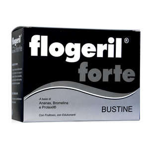 Flogeril - Forte