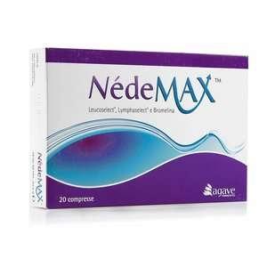 Agave Farmaceutici - Nedemax