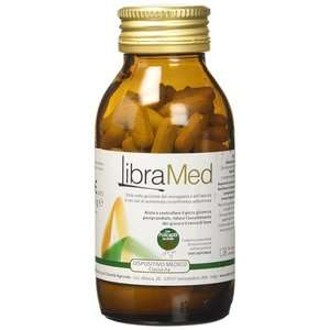 Aboca - Libramed - Compresse
