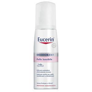 Eucerin - Deodorante - pH5 Vapo Latte