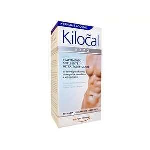 Kilocal - Uomo - Pancia e Addome