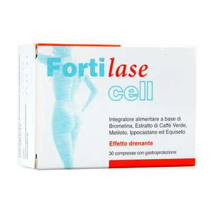 Fortilase - Integratore Alimentare - Cell