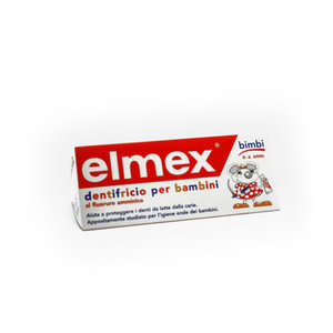 Elmex - Elmex - Bimbi