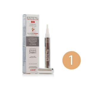 Estetil - BB Cream - Perfezione solare Viso 1