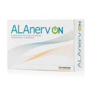 Alanerv - On - Antiossidante e depurativo