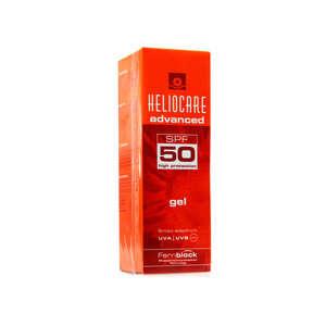 Heliocare - Advanced Gel protezione solare SPF50+ - 200ml