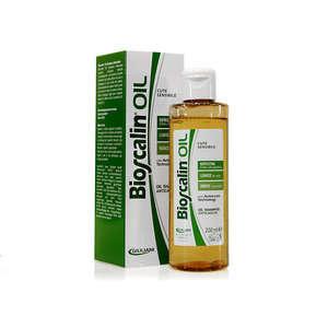 Bioscalin - Oil Shampoo - Anticaduta