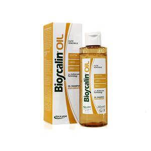 Bioscalin - Oil Shampoo - Equilibrante